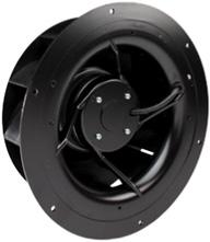 Uf220apa F Series Ac Motorized Impeller Mechatronics Inc