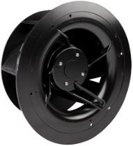 Uf225 99 Apa F Series Ac Motorized Impeller Mechatronics Inc